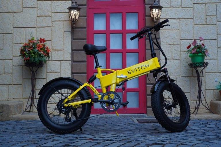 Svitch Bike