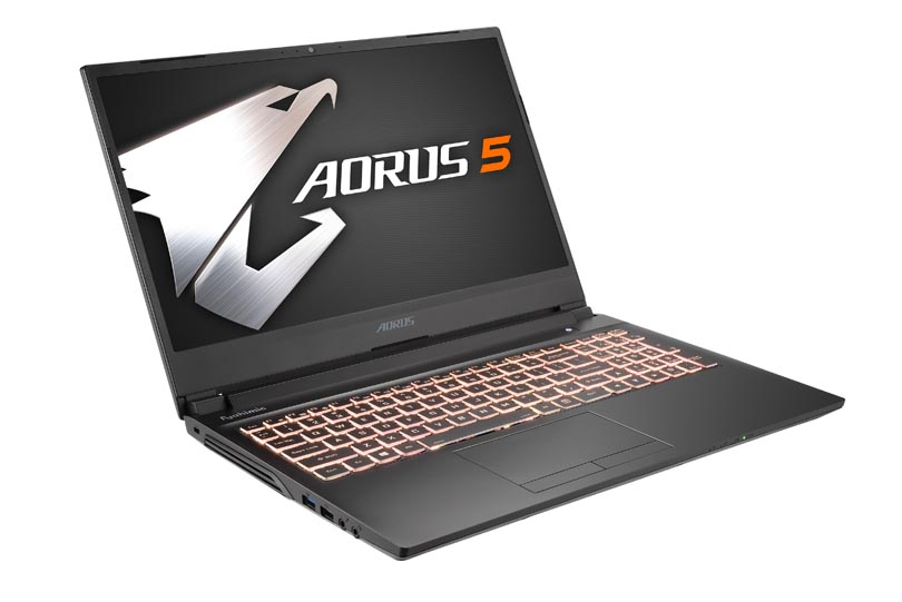 AORUS 5 Laptop