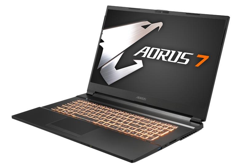 AORUS 7 Laptop