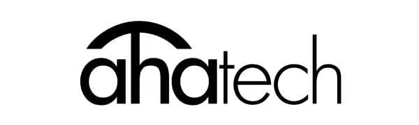 AhaTech Hoverboard Logo