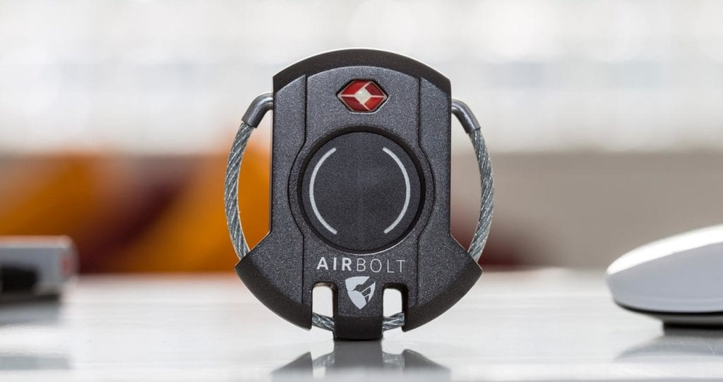 AirBolt Smart Lock Review - Featured Image