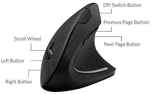 Anker-2.4G-Wireless-Vertical-Buttons