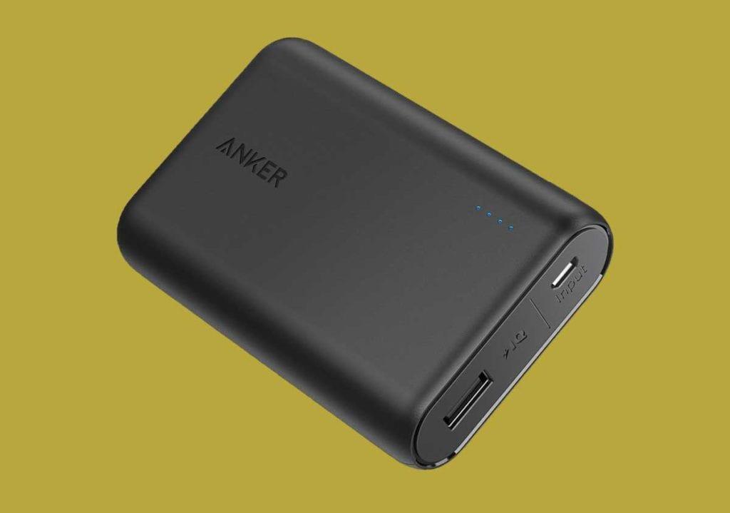 Anker-PowerCore-10,000