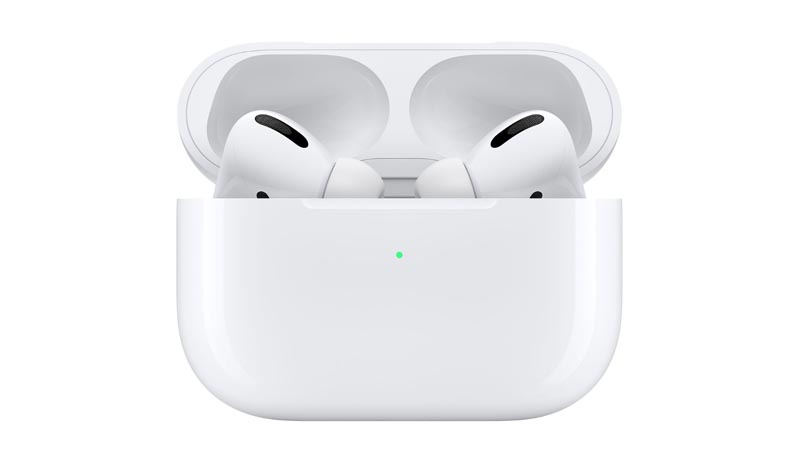 Apple AirPod Pro Charging CaseReview