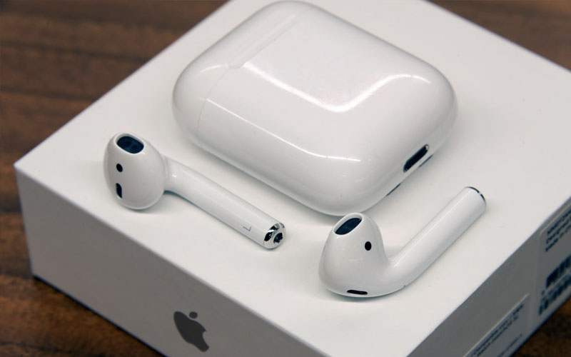 Apple Airpods 2 Review A Smart Choice Upgrade Mr Gadget