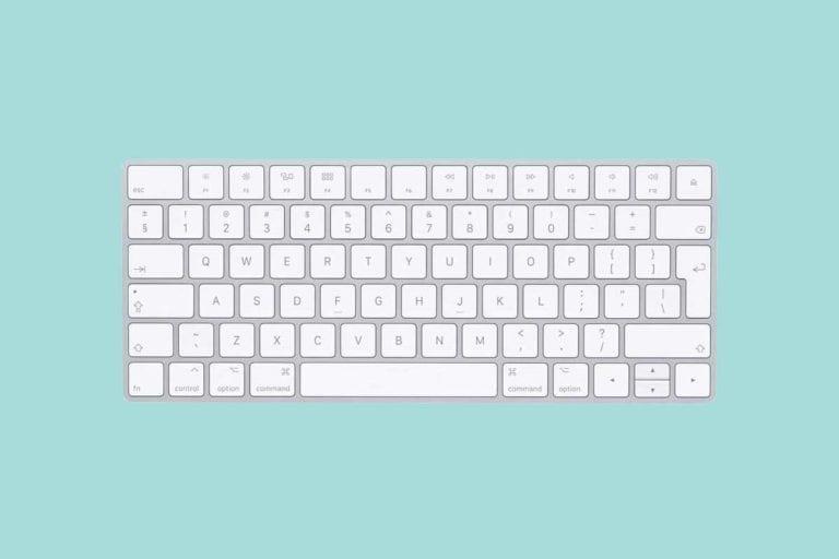 Apple-Magic-Keyboard-Top