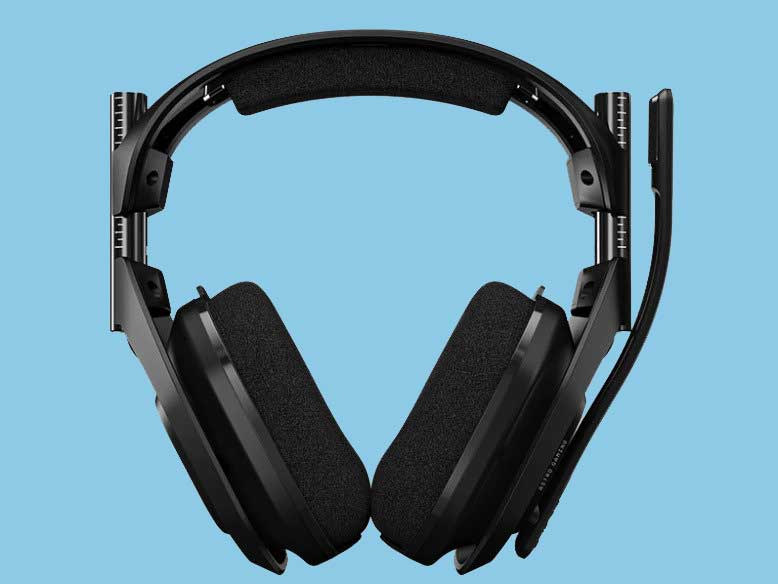 Astro A50 Wireless (2019) review