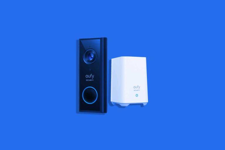 Best video doorbells Australia