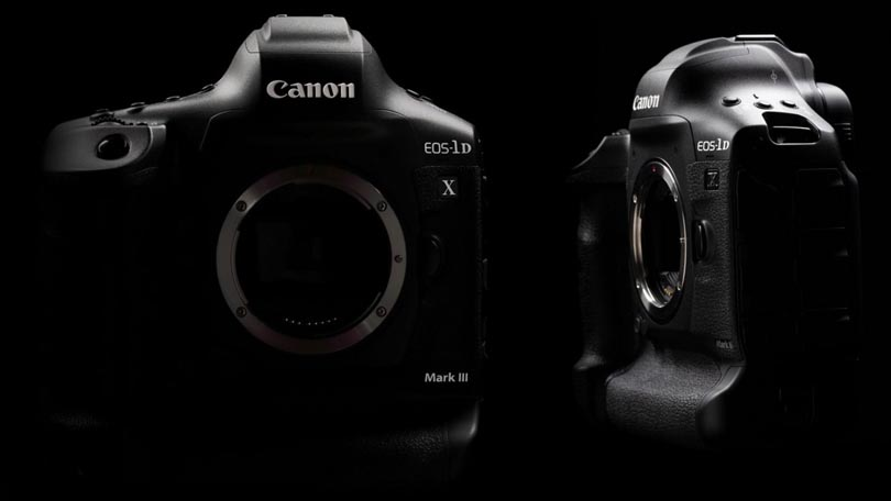 Canon-EOS-1DX-Mark-III