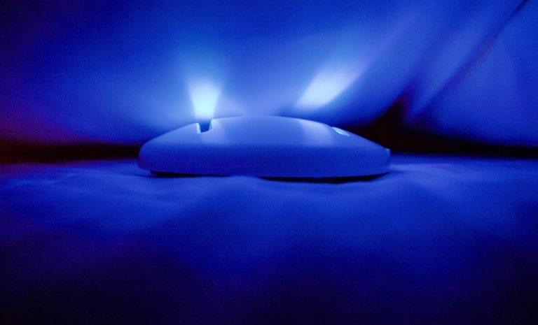 Cleansebot UV Light