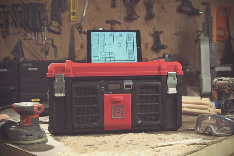 CoolBox Tool Box Review