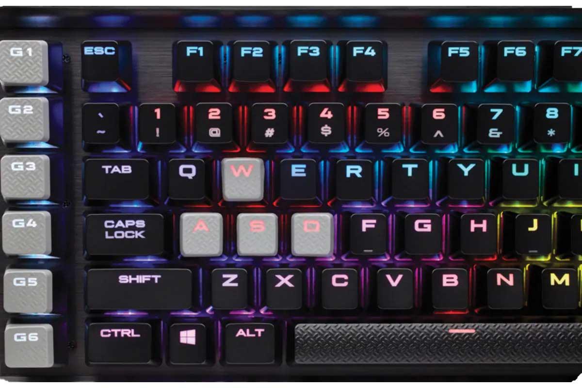 Corsair-K95-RGB-Platinum-WASD