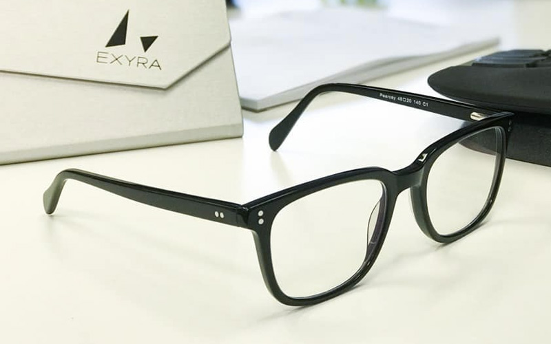 Exyra Kirra Blue Light Blocking Glasses