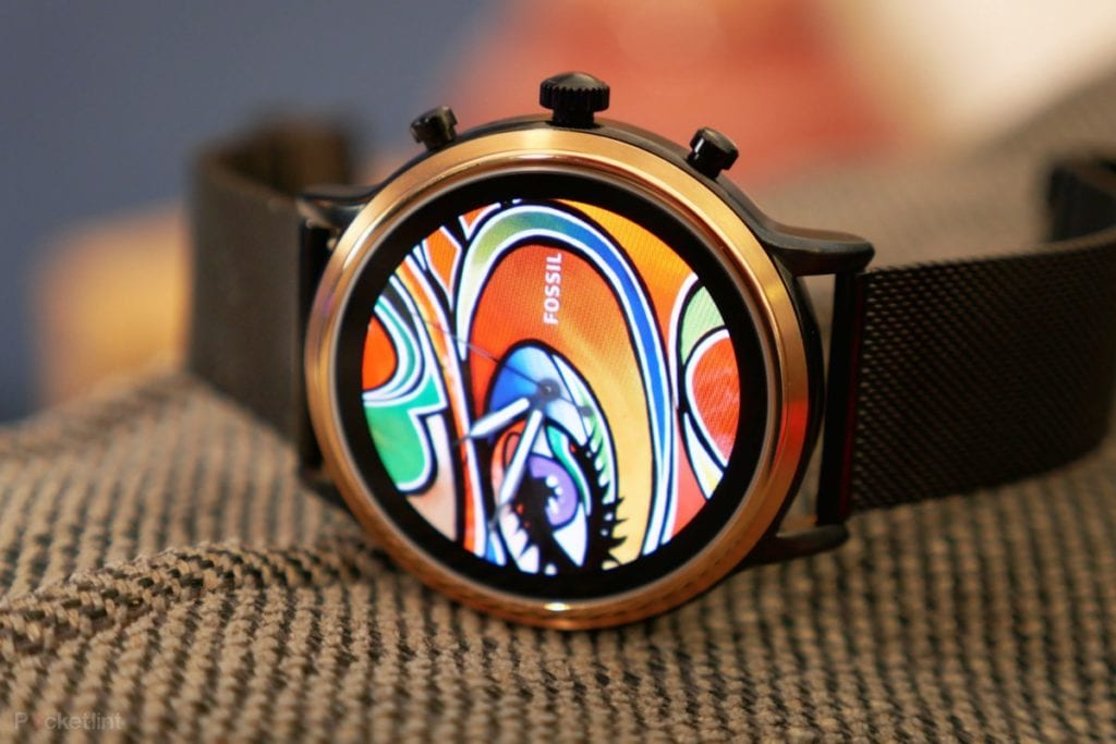 Fossil Smart Watch Feature Image