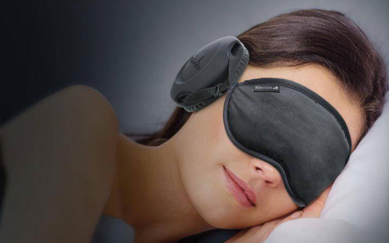 Hibermate Sleep Mask