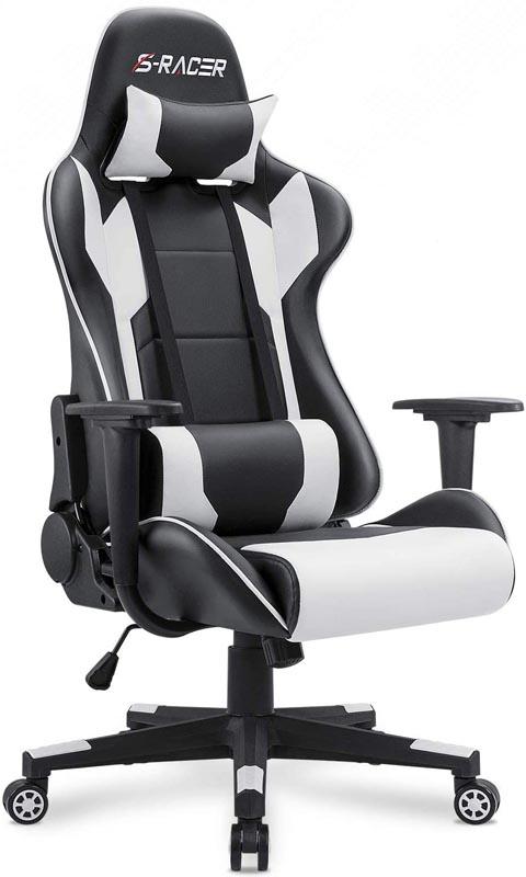 Homall High Back Racing Chair