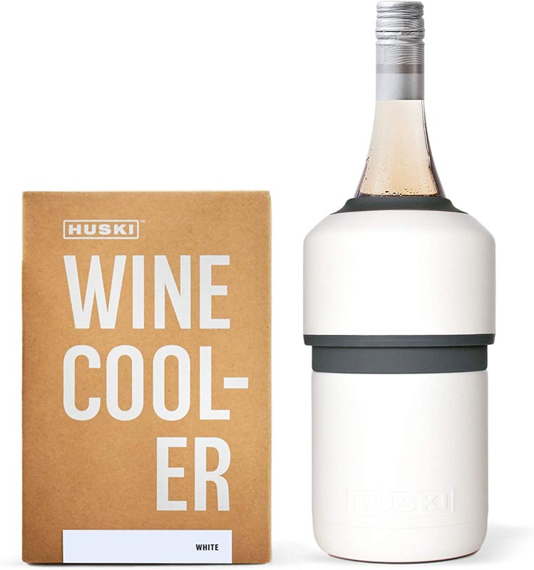 Huski Wine Cooler | Premium Iceless Wine Chiller