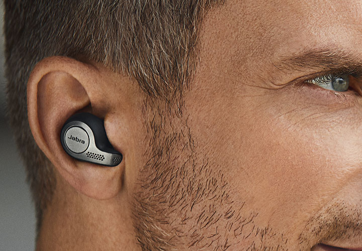 Jabra 65t In Ear