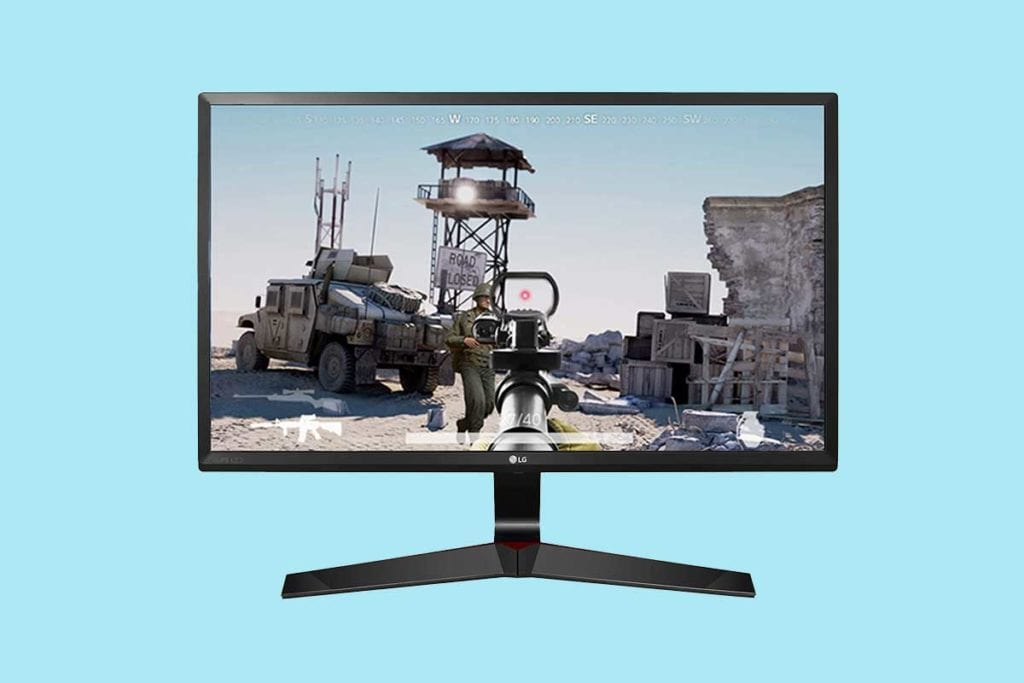 LG-24MP59G-P Review