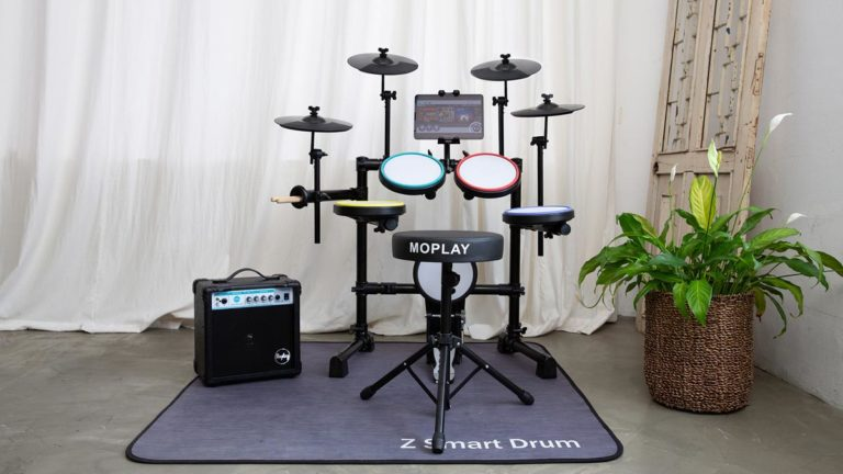 MOPlay Smart Drum D3 Review