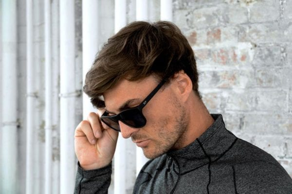 Magnum - Folding Sunglasses That Filter Your World 3