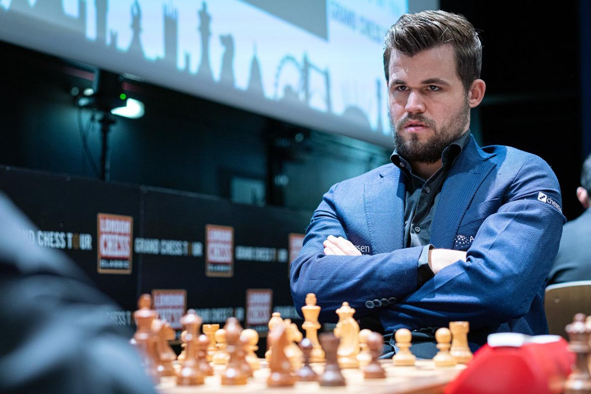 Magnus Carlsen Esport Earnings