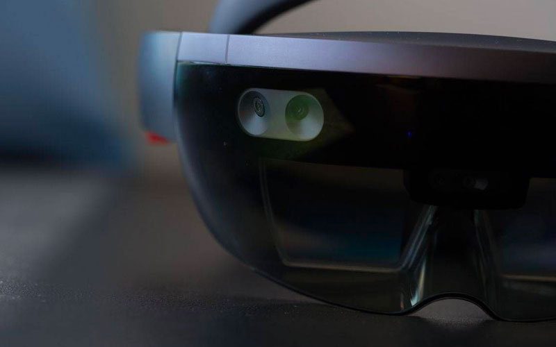 Microsoft HoloLens 2 Review - Snapdragon XR1 Processor