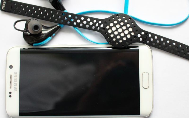 Moov Now Review - Fitness Tracker