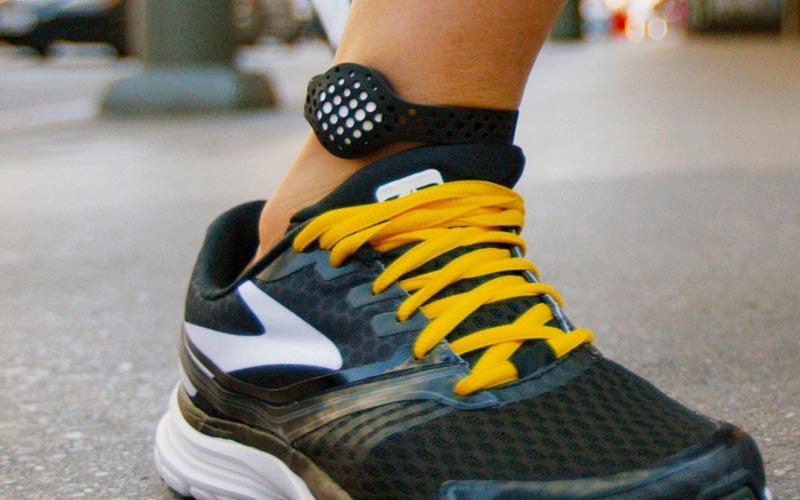 Moov Now Sports Fitness Smart Watch