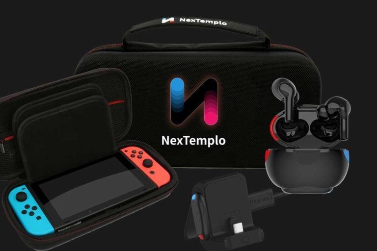 NexTemplo-Nintendo Switch Kit Review