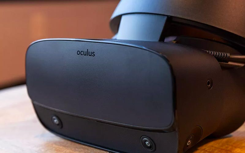 Oculus Rift S Requirements - VR Gaming Headset