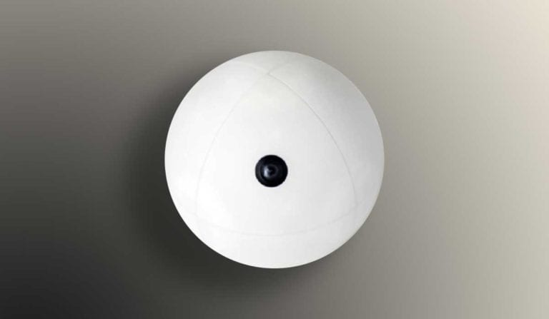 Orbii-Mobile-Home-Security-Robot