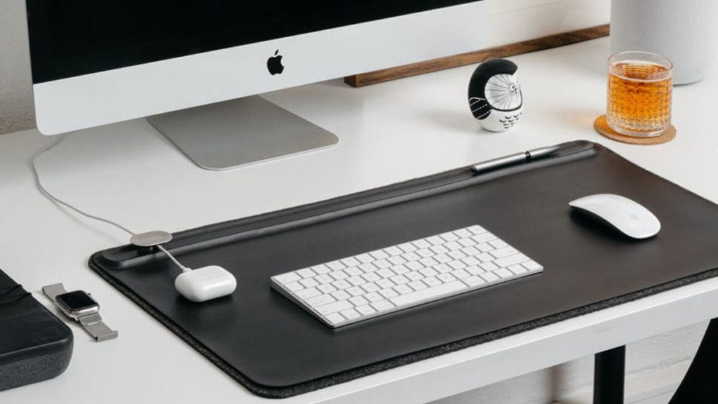 Orbitkey Desk Mat Review No 1 Desk Mat Mr Gadget