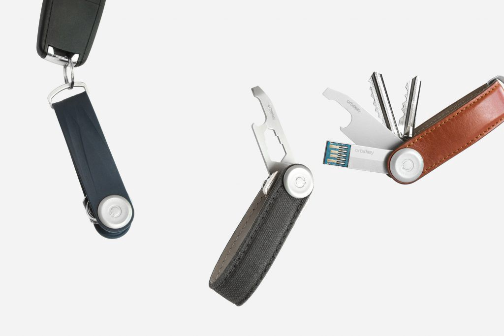 Orbitkey Review Lookstation