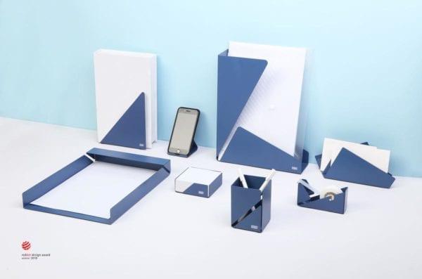 Origami - the ultimate home office Desk Organizer 2