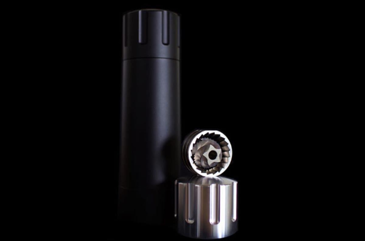 Pepper Cannon Mechanism