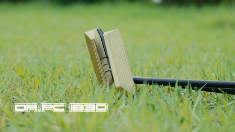 Rolling Putter