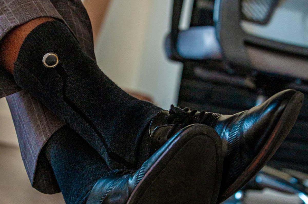 Quanti Vici Smart Heated Gloves & Socks Socks