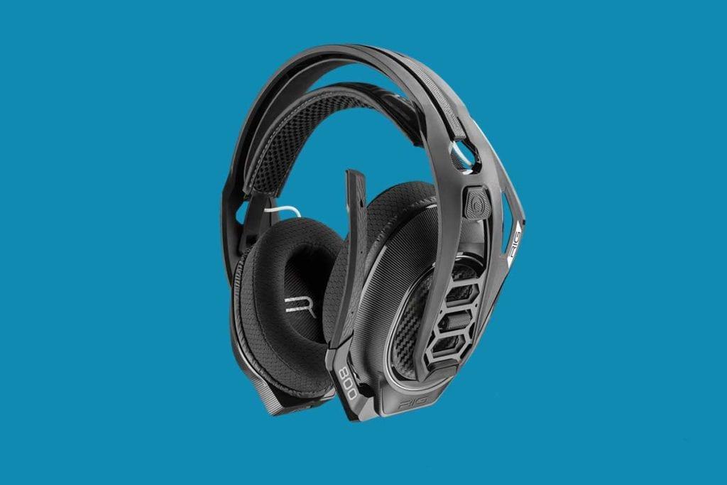 RIG 800XL headset