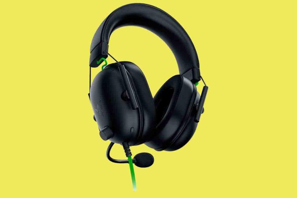 Razer-Blackshark V2 X Gaming Headset