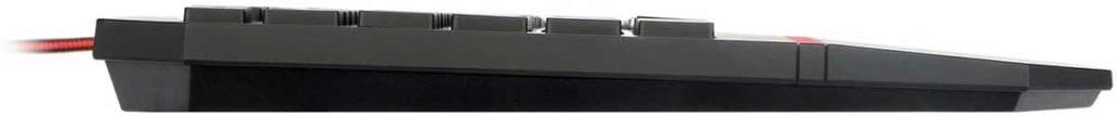 Redrgon K502 Low Side Profile