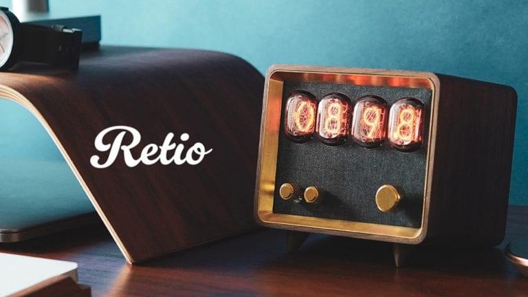 Retio Product Shot