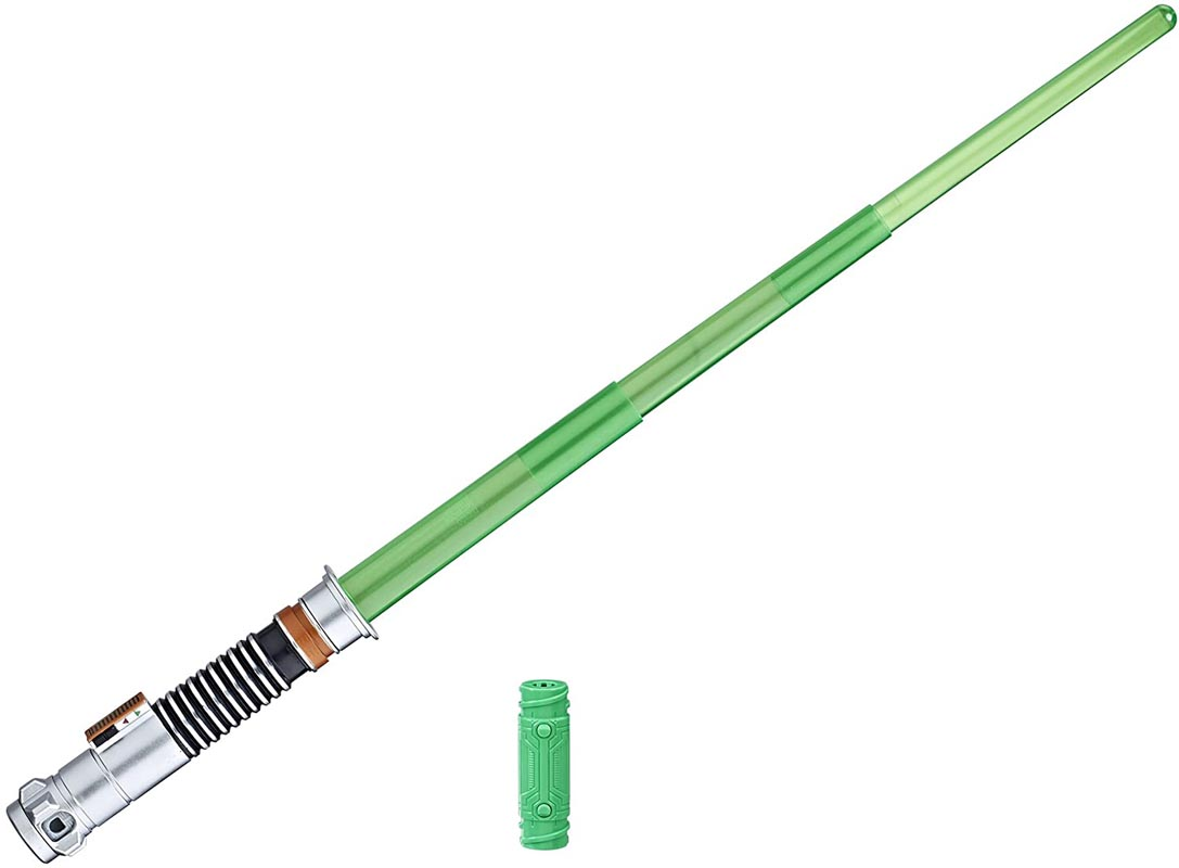 STAR WARS- Return of The Jedi Luke Skywalker Electronic Lightsaber
