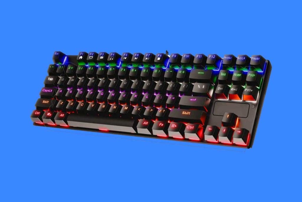 STOGA Mechanical Keyboard Review