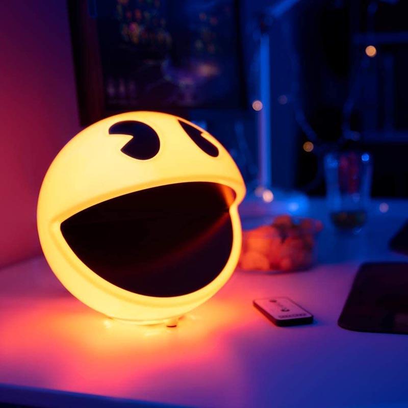 Schylling Pac-Man Lamp