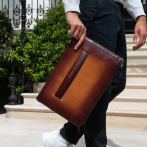 Silviano- The worlds Smartest laptop Sleeve 3
