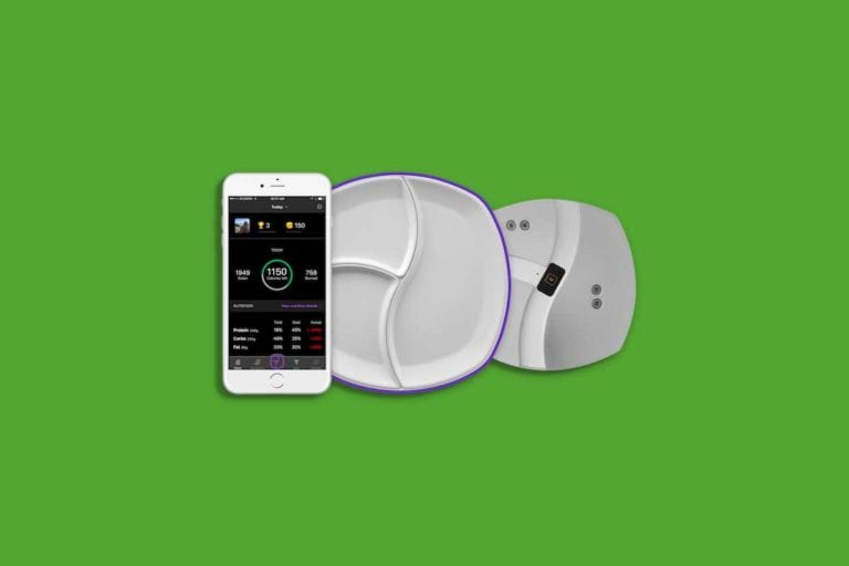 smart plate review