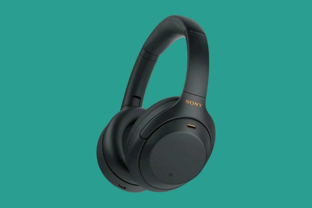Sony-WH-1000XM4 Review