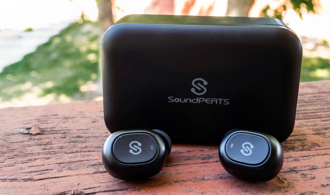 kezdődik lassú Szándékosan soundpeats true wireless - lima-carrelage.com