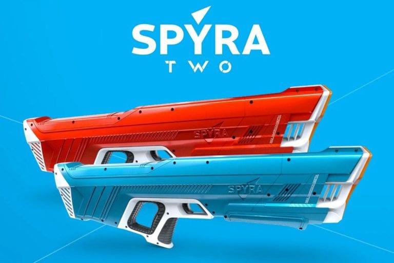 Spyra Two Review
